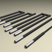 温州U型硅碳棒厂家 温州U型硅碳棒报价多少 温州U型硅碳棒哪家好图片
