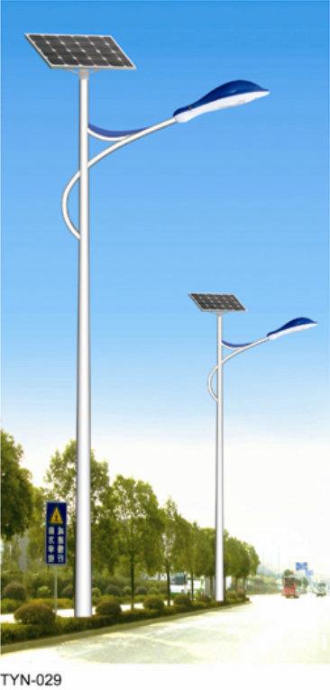 西安太阳能路灯维修厂家
