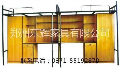 新乡学生公寓组合床图片/新乡学生公寓组合床样板图 (1)