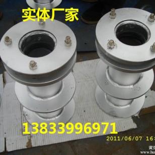 不锈钢柔性防水套管DN150图片