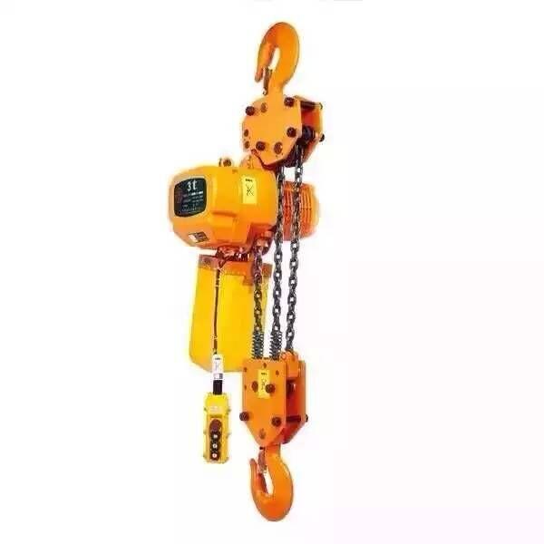 0.5t4mHSY环链电动葫芦2吨单链快速环链电动葫芦现货