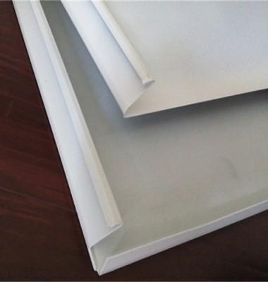 吊顶铝条扣图片/吊顶铝条扣样板图 (1)