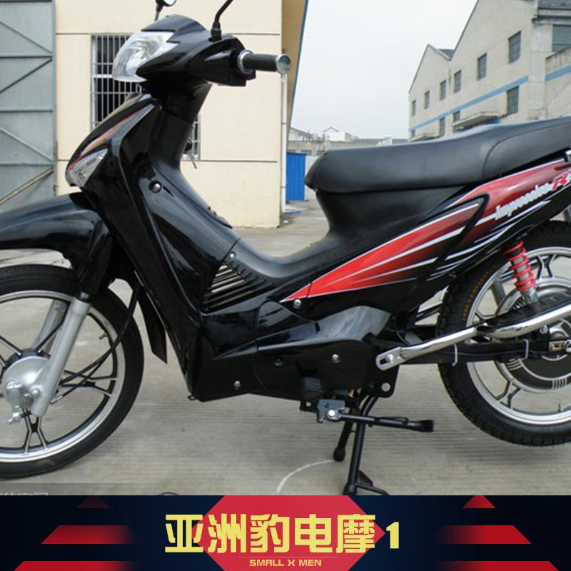 无锡台椒兄弟车辆供应亚洲豹电瓶车 成人两轮电动车 电动摩托车