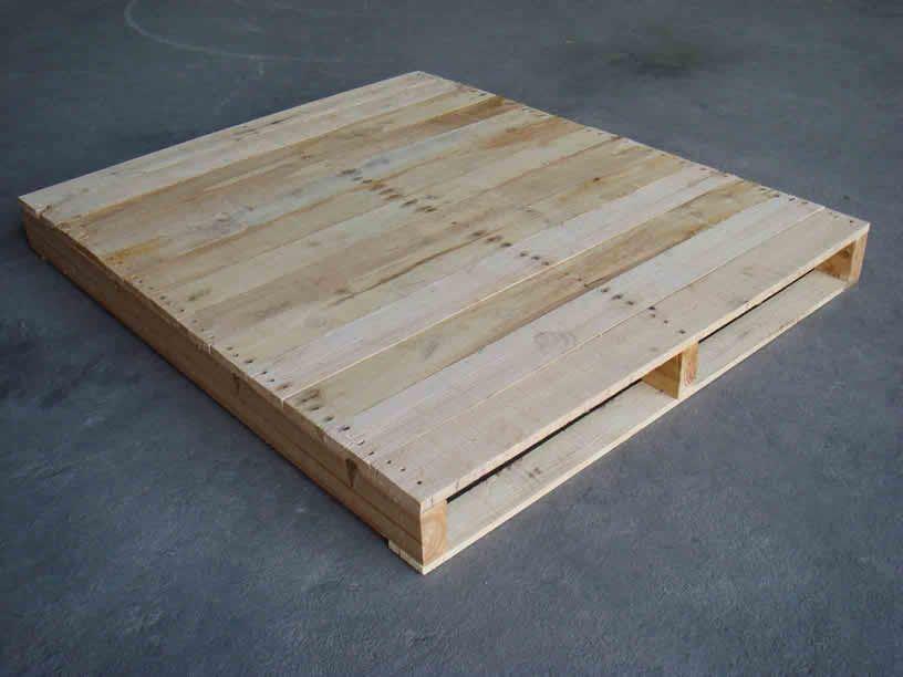 广东木材厂木栈板价格