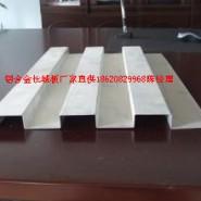 广东铝合金长城板厂图片
