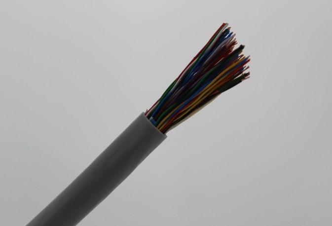 50对大对数通讯线缆图片/50对大对数通讯线缆样板图 (4)