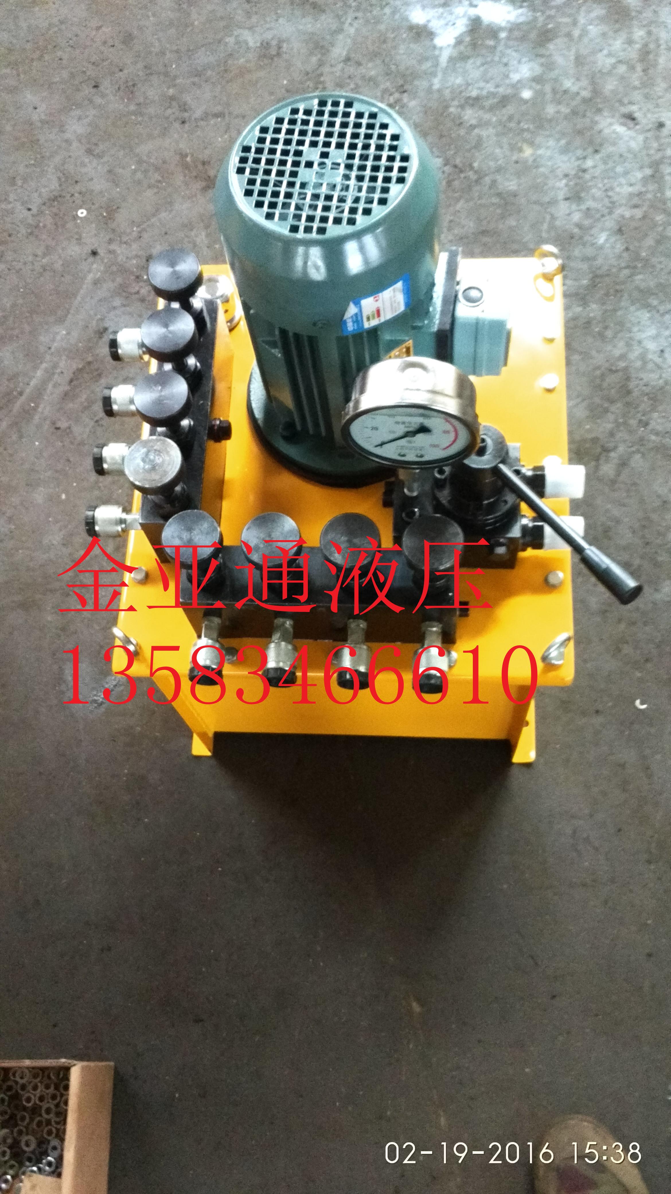 液压泵图片/液压泵样板图 (2)