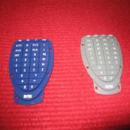 硅胶制品厂 硅胶按键加工 硅胶杂图片