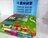 郑州爬爬垫厂家图片