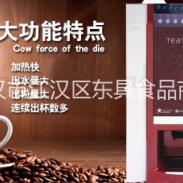 东具DG808进口投币速溶咖啡机图片