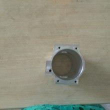 供应用于阀门|石油管道的CNC加工中心气缸批发
