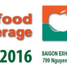 供应2016年越南国际食品饮料、加工