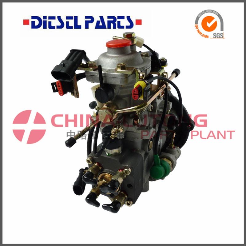 江铃jx493zlq3a发动机欧三分配泵总成ve4/11e1800l019