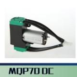 武汉航川科技供应MQP70 DC系列微型真空泵 抽气打气两用隔膜泵