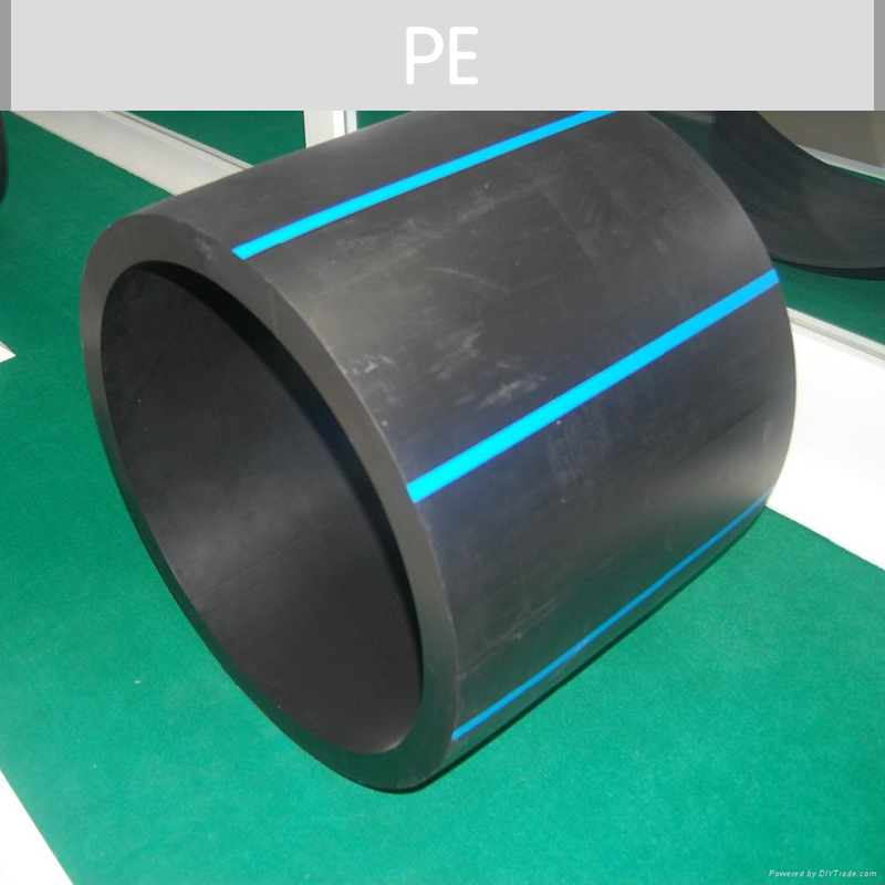 PE给水管图片/PE给水管样板图 (3)
