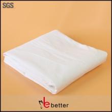 供应涤棉坯布口袋布TC80/20 黑色口袋布 本白漂白口袋布批发