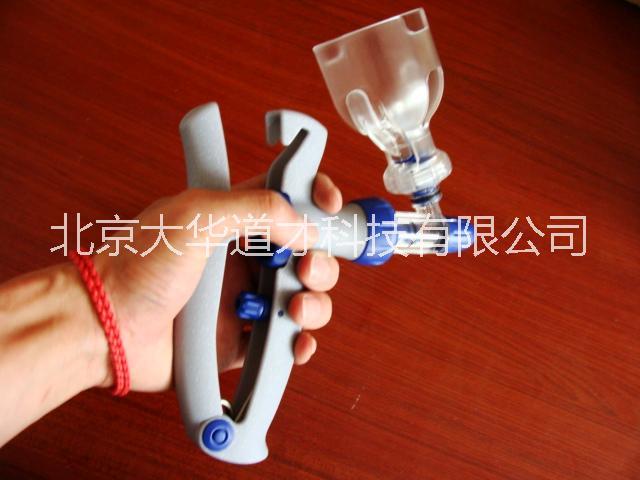 供应兽用5ml/2ml可调连续注射器