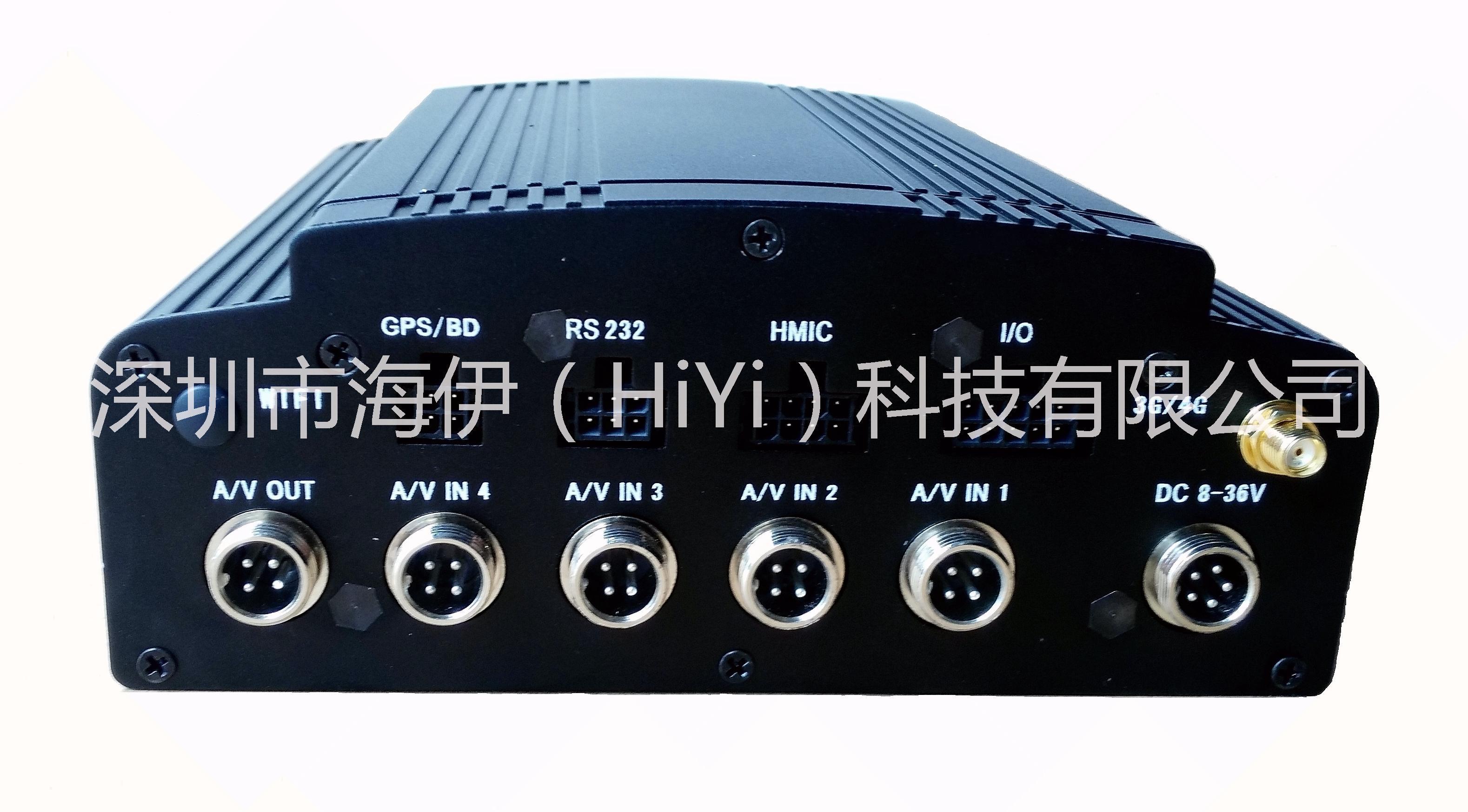 供应4G高清车载录像机