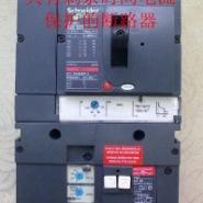 施耐德塑壳漏电断路器NSX系列图片