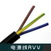阻燃电源线RVV2*1.0mm2图片