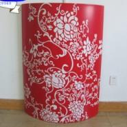 包柱镂空铝单板生产厂家图片