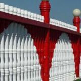 围栏漆 水泥围栏漆罗马柱立柱栏杆等翻新装饰