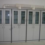 实验室专用不锈钢器皿柜图片