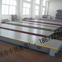 供应贵港地磅首选柳州市中博衡器厂,广西知名地磅品牌!图片
