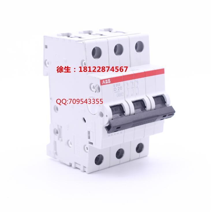 供应断路器S202-C10热卖