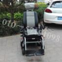 供应北京康泰KB1018电动轮椅车老年人残疾人电动轮椅车正品包邮