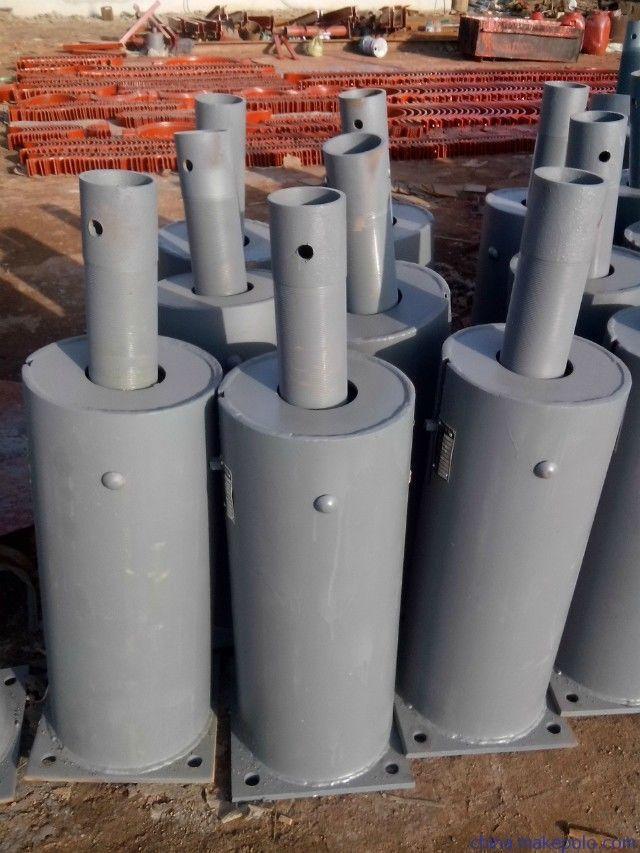 供应用于蒸汽管道的可变弹簧支吊架生产厂家 325长管夹 批发短管夹 管卡 管夹横担 T型管托 保温管道管托价格