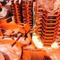 供应用于电力支架的G21梁侧悬壁吊 恒力弹簧选型 H型钢 槽钢 批发T型管托 滑动管托价格