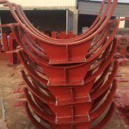 恒力弹簧支吊架规格图片