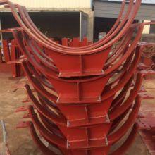 供应用于供热管道的辽宁保温管夹 保温管托 风管支吊架 整定弹簧支吊架生产厂家批发