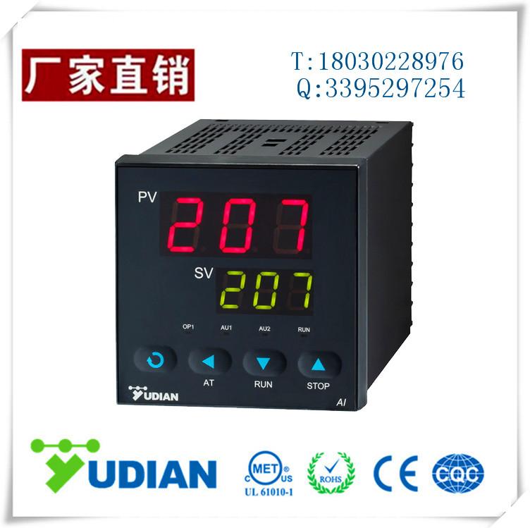 供应ai-207g温度控制器 经济型温度控制器 固态继电器输出 智能温控仪