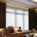 供应杭州电动窗帘供应