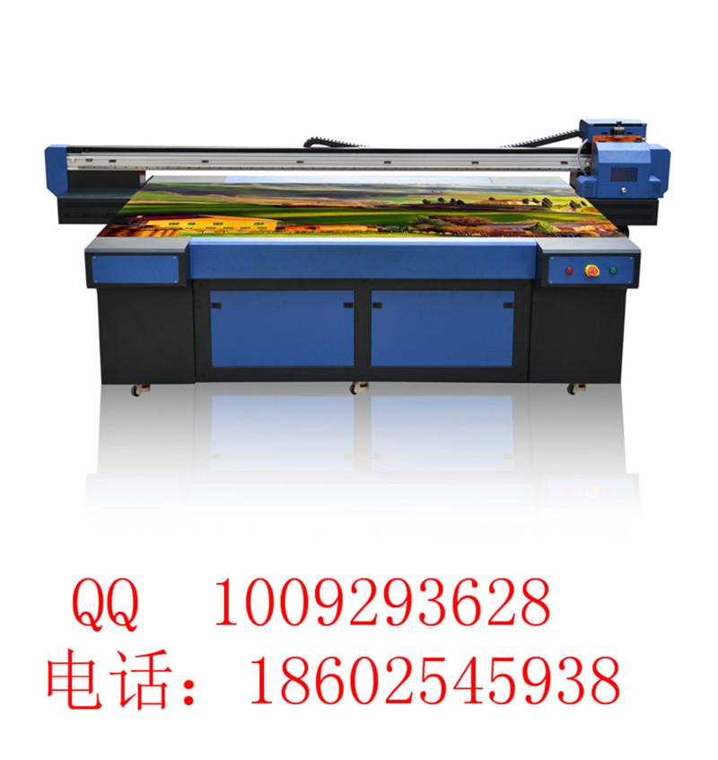 江苏南京铝塑板装饰面板UV打印机/玻璃移门印花机