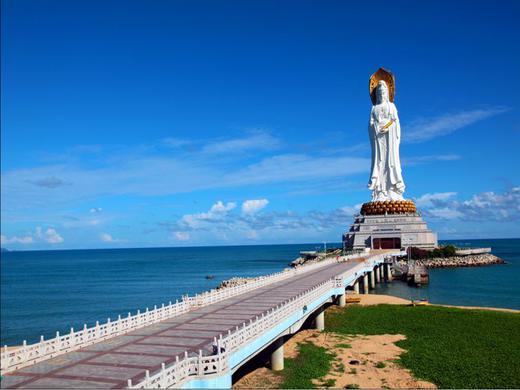 广州到海南四天纯玩跟团游图片 广州到海南四天纯玩