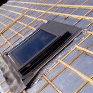 上海乐朗斜屋顶排烟窗图片
