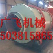 郑州转筒粮食烘干机厂家图片