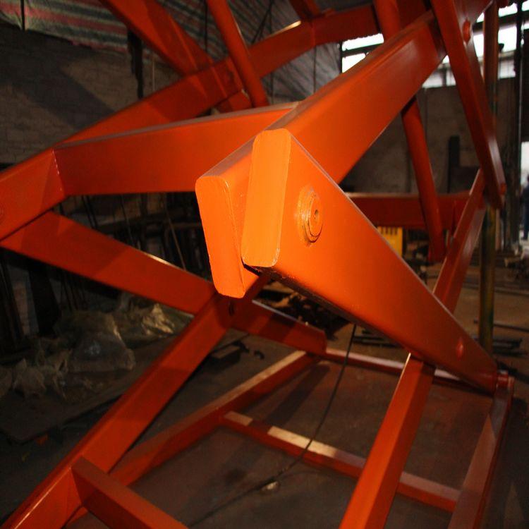 供应广东液压升降机、固定式升降平台生产厂家
