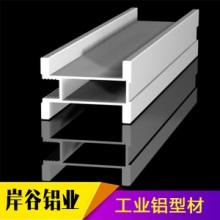 工业铝型材产品 工业流水线型材 方形工业铝型材 组装线工业铝型材 工业外壳铝型材