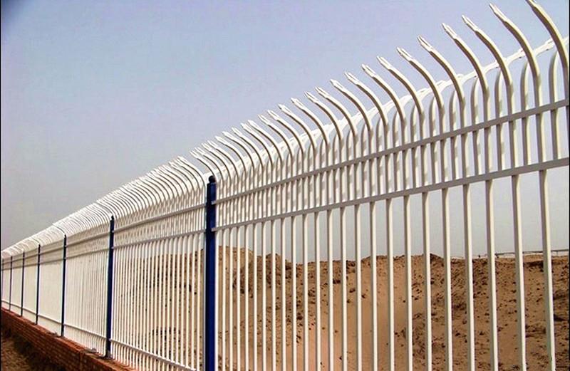 锌钢护栏 阳台锌钢护栏 锌钢护栏多少钱一米