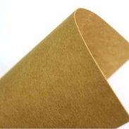 美国米德涂布牛卡 瑞典涂布卡纸  涂布牛卡纸 一面白一面黄牛卡纸 美国涂布牛卡
