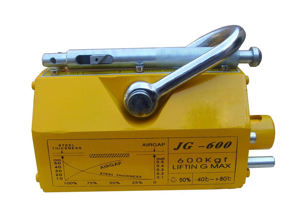 永磁吸盘 优质永磁起重器 现货供应1吨磁力吊厂家直销永磁吸盘 优质永磁起重器 现货供应1吨磁力吊 可定做