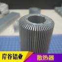 散热器产品图片