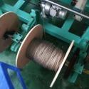 12K碳纤维铜网编织发热线图片