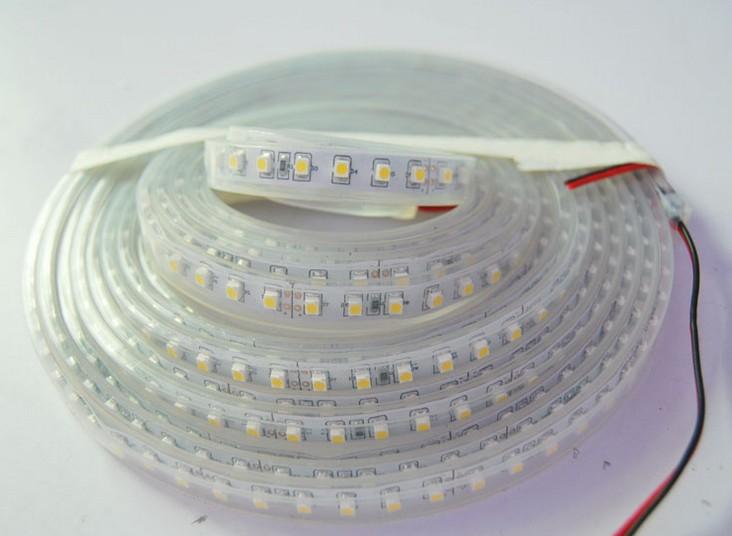 LED软光条灯带明旺兴专业生产 LED灯条灯带品种齐全价格实惠