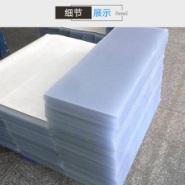 青岛pvc透明板图片