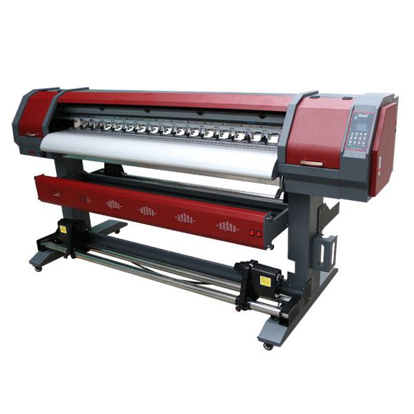 数码喷墨打印机 数码印花机